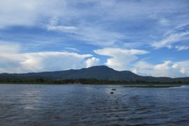 Mountain Otzi