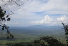 Kidepo Valley Vista