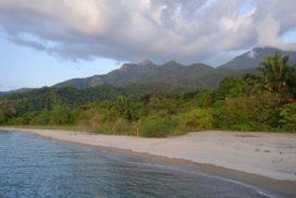 Mahale Beach